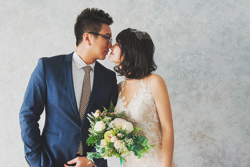 purefoto攝影棚婚紗
