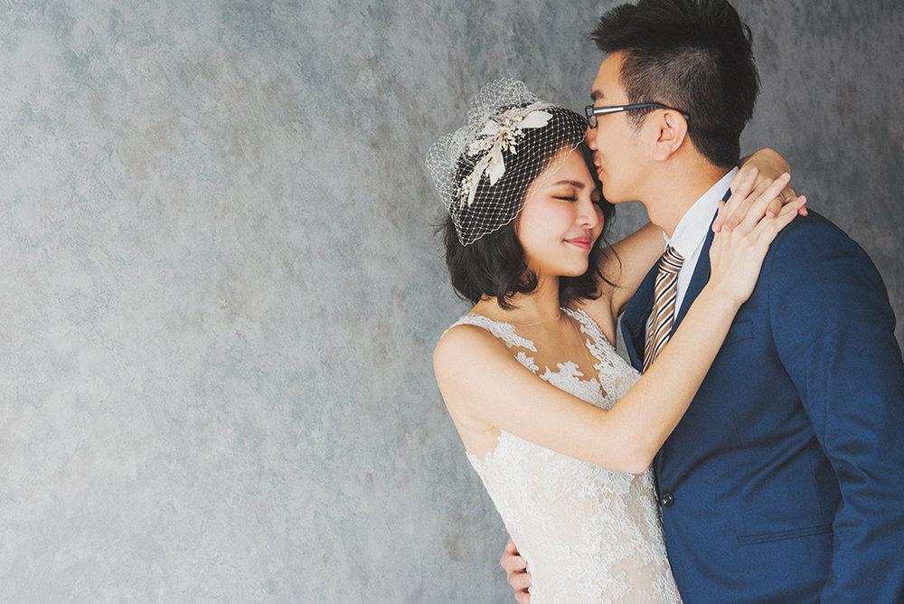 台北自助婚紗婚禮