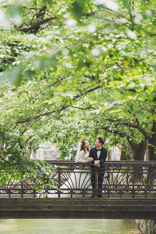 京都海外婚紗_街景婚紗_推薦攝影工作室_purefoto