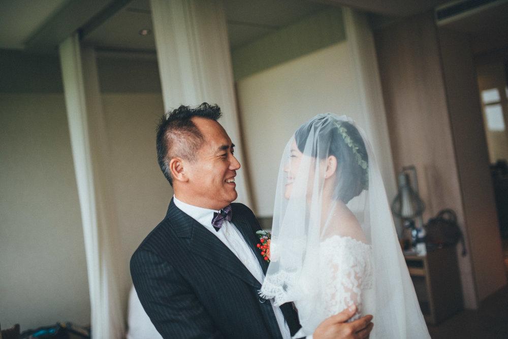 墾丁婚禮攝影,華泰瑞苑