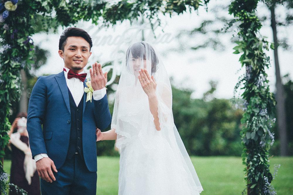 if house婚禮,婚禮攝影,一五好事,PURE婚禮攝影,戶外證婚