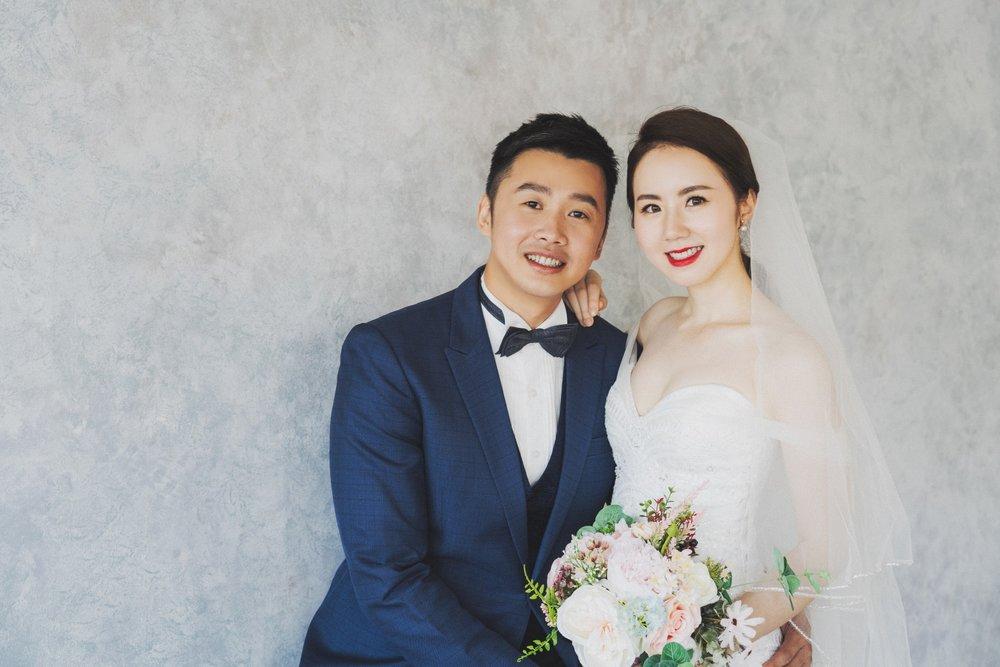台北婚紗拍攝工作室,攝影棚