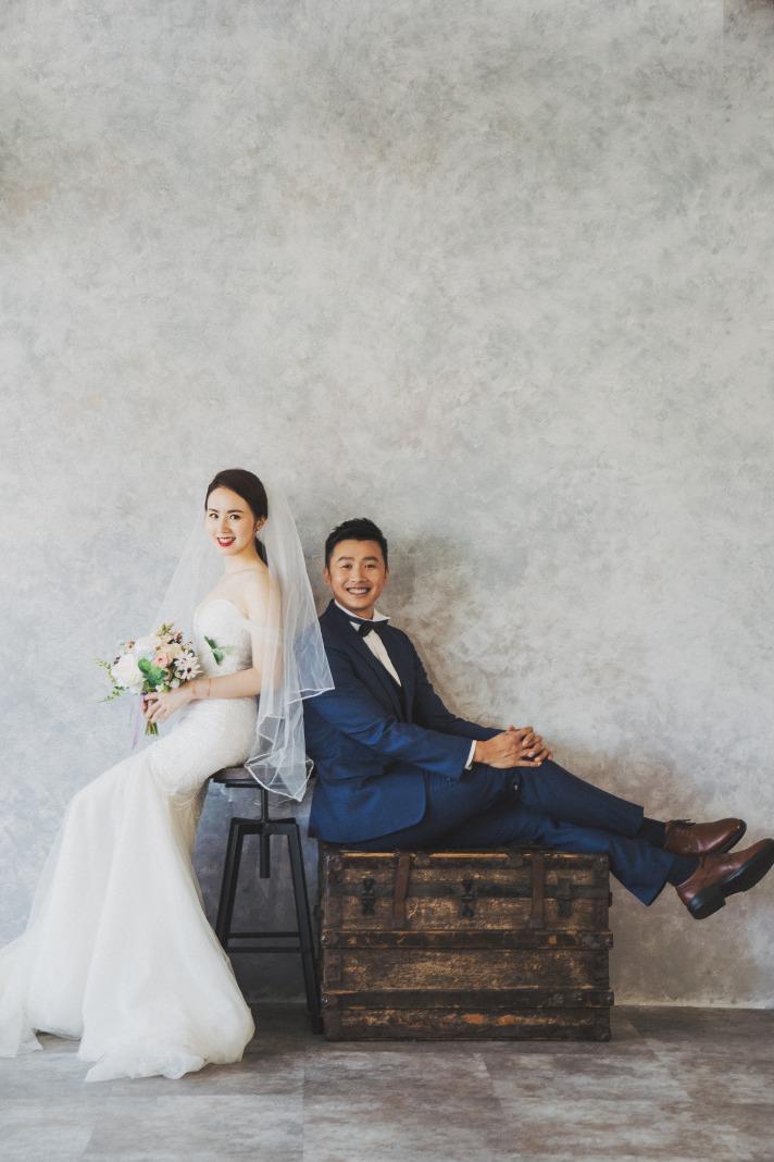婚紗攝影,purefoto工作室