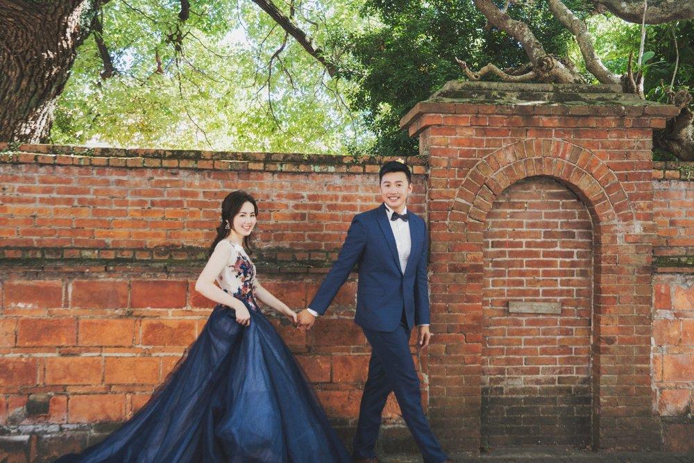 淡水婚紗攝影,purefoto