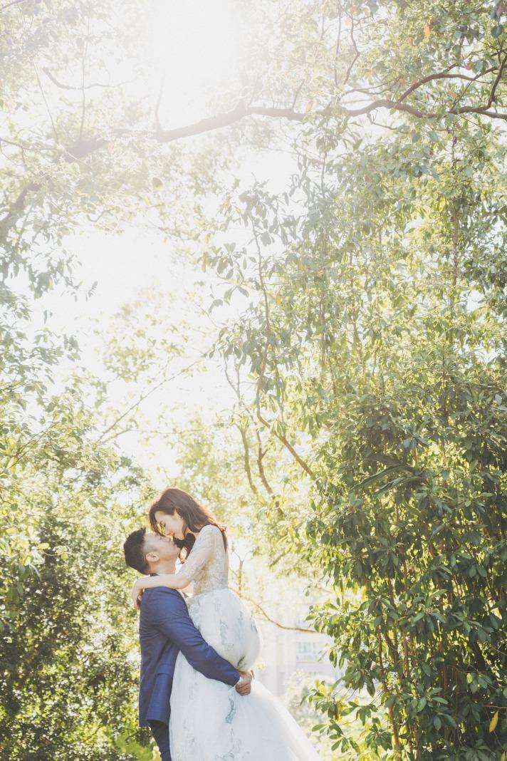台北婚紗拍攝,purefoto