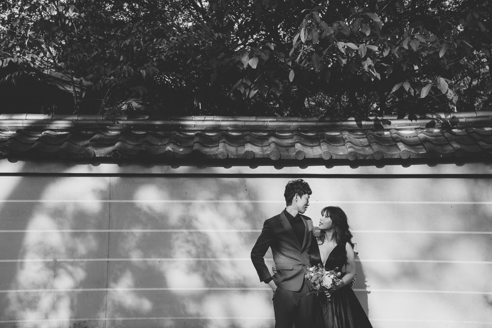 京都婚紗拍攝,京都海外婚紗