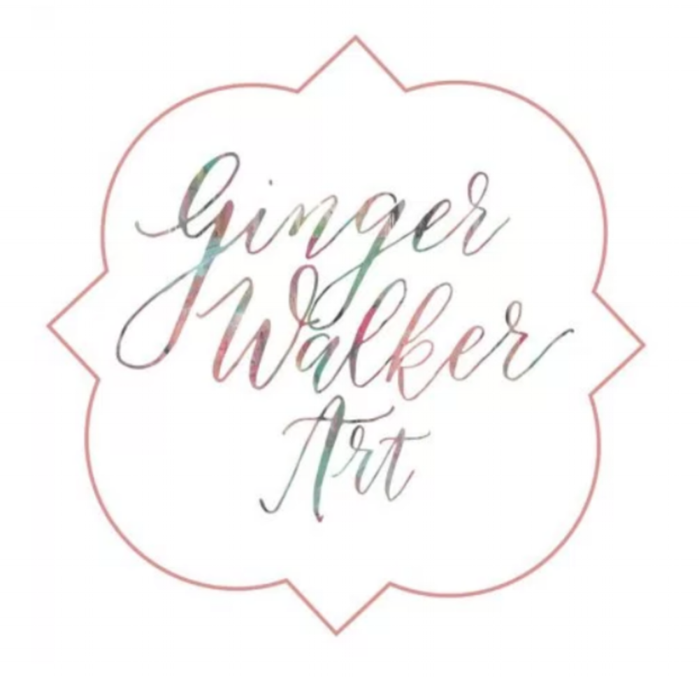 Ginger Walker Art