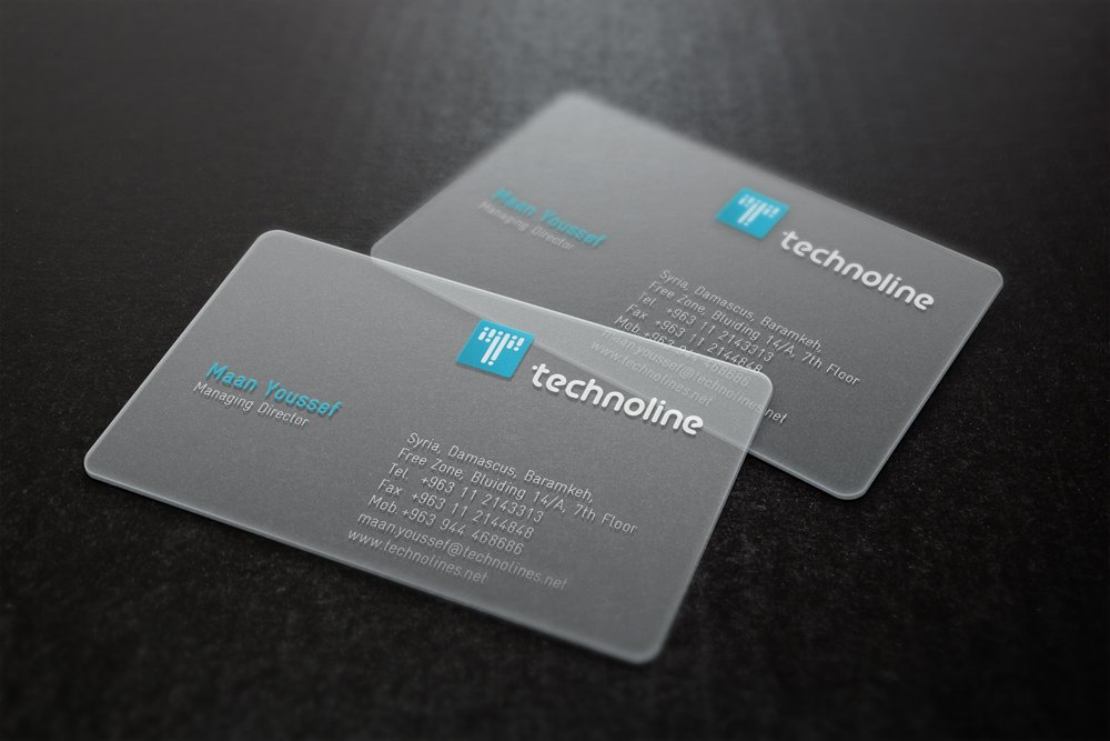 Technoline Office Technology