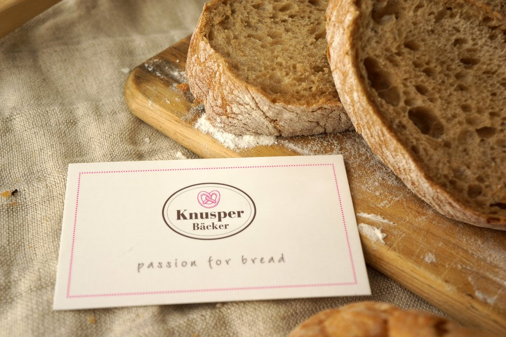 Knusper German Bakery