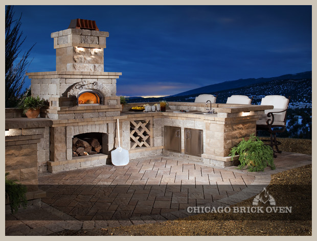 Image via Chicago Brick Oven