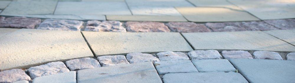 Natural Stonework -