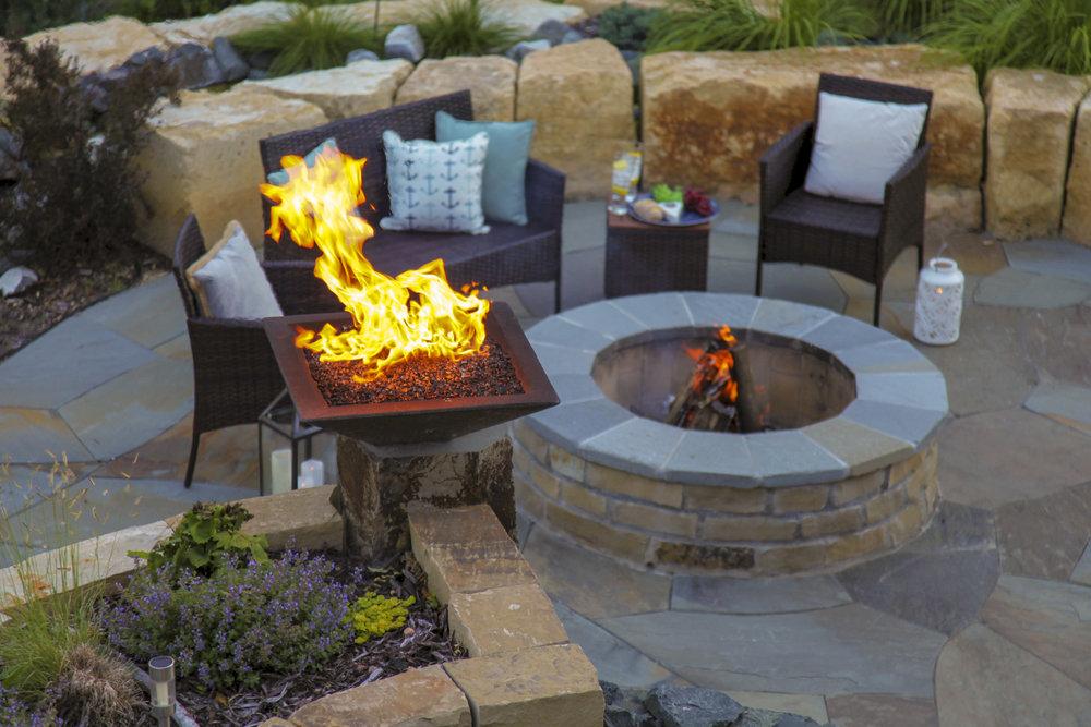 Moms Design Build - Backyard Fire Pit Fire Bowl.jpg