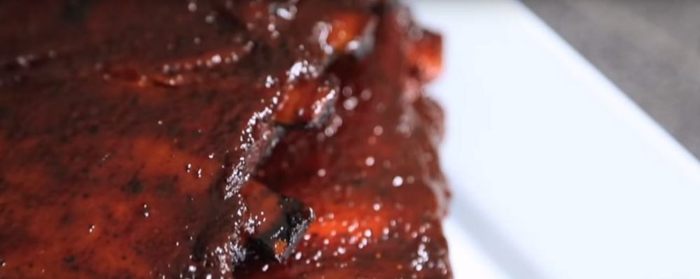 Diva Q - Lip Smacking Ribs Recipe