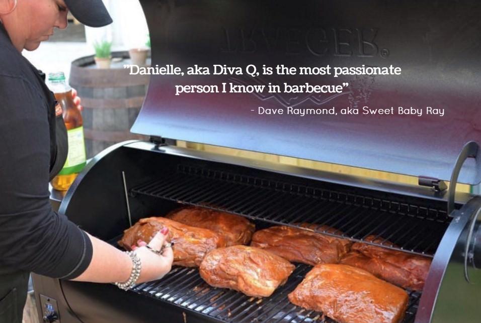 Diva Q - Quote