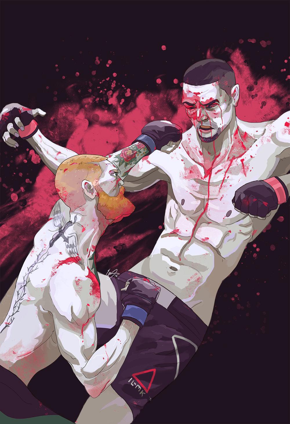 Bloody War