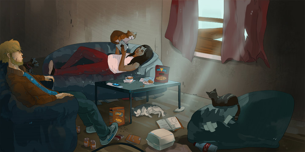 Page34 Chilling with cats lr.jpg