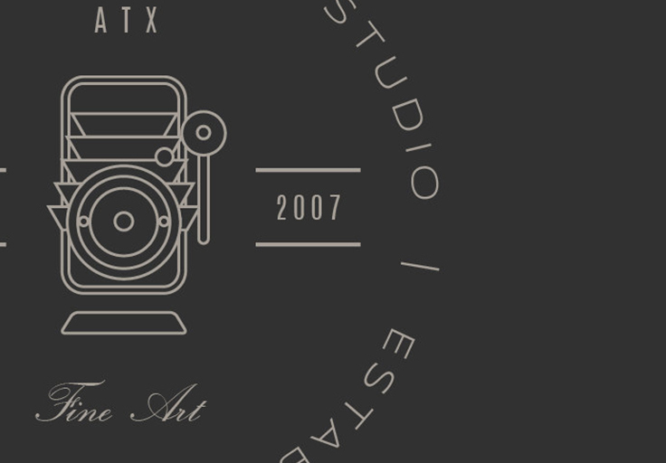 Photographer logo design | Camera logo