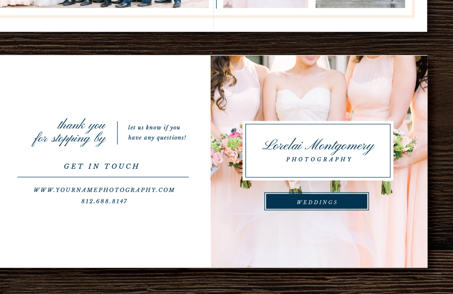 Price list template photographer pricing guide digital price list template photographer pricing guide digital photoshop templates photography templates pronofoot35fo Gallery