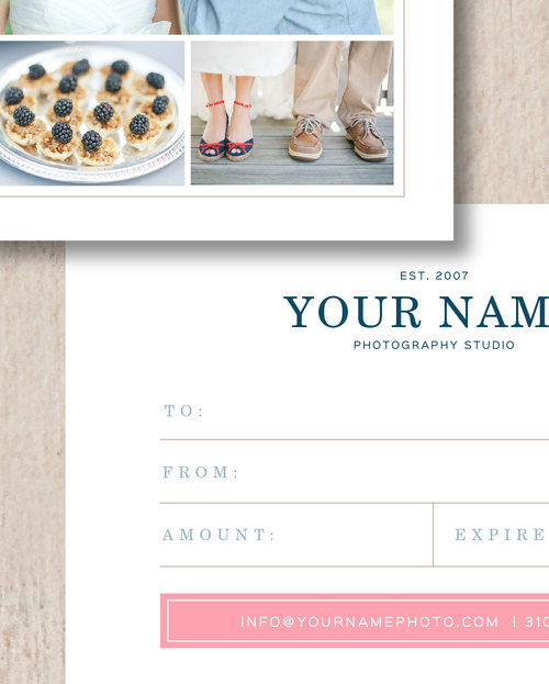 photography pricing template wedding photographer price list