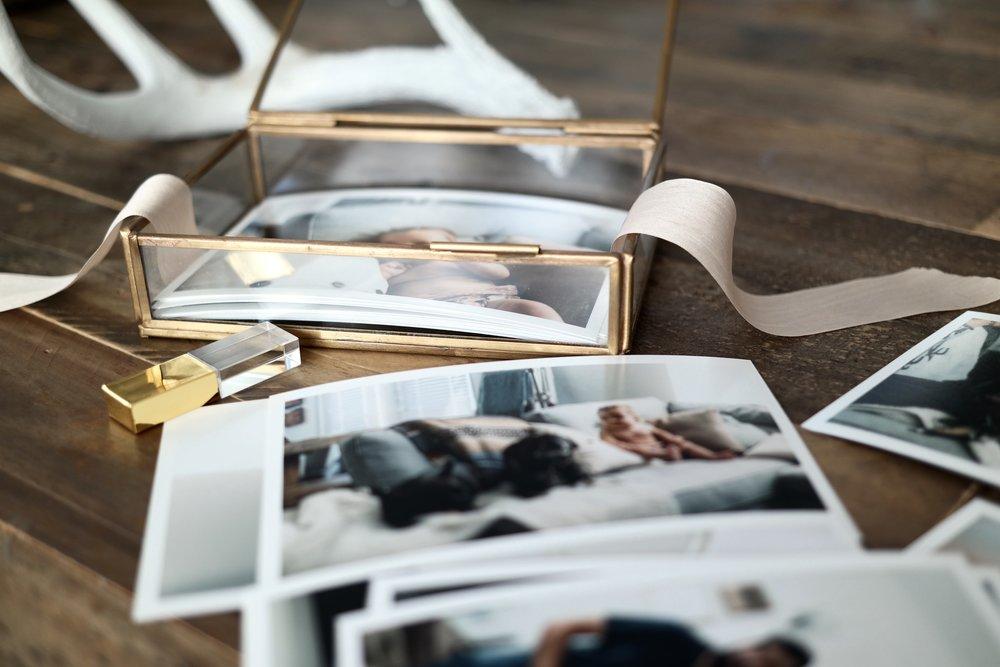 la rousse photo boxes