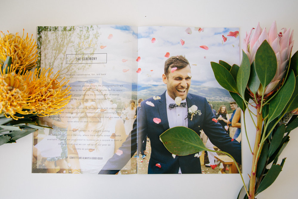 studio welcome magazines | bittersweet design boutique