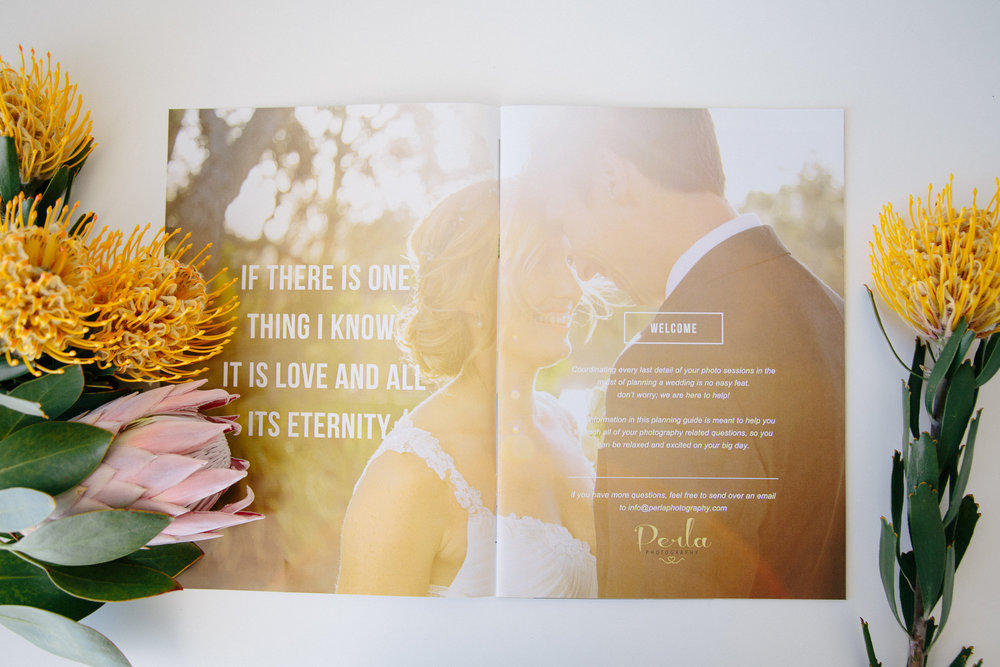 photography welcome magazine | bittersweet design boutique