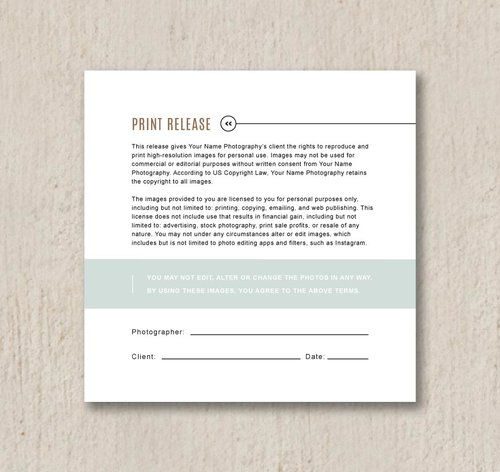 Print release template elm pronofoot35fo Gallery