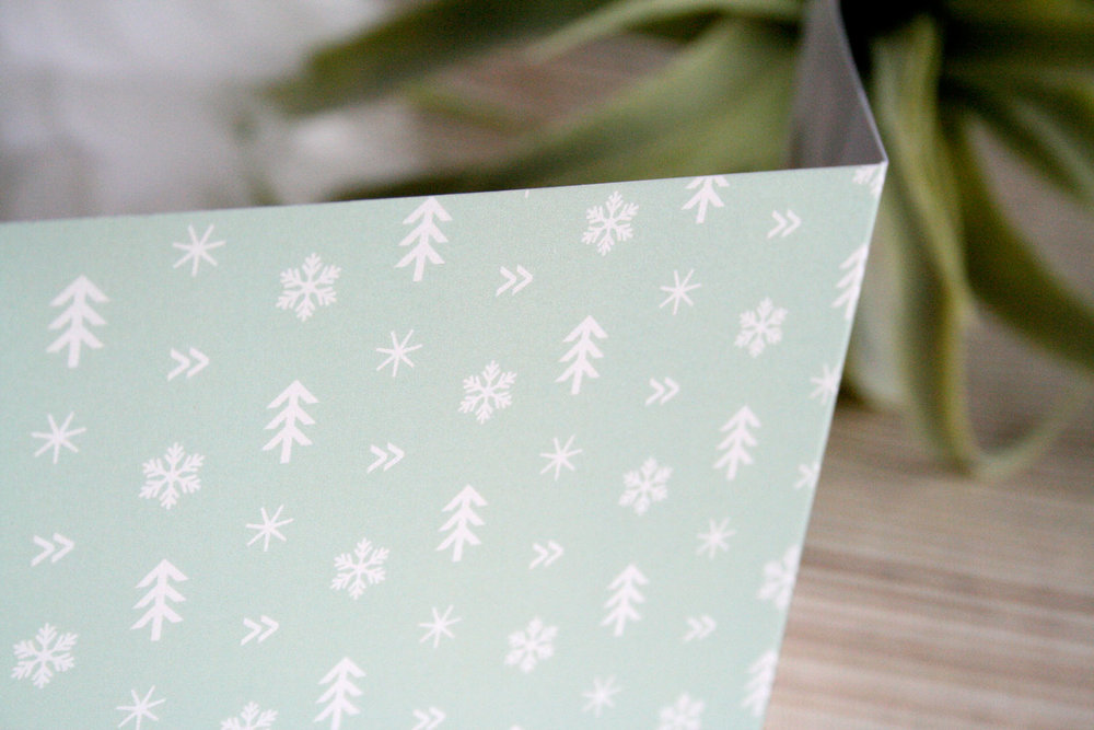 holiday card photography templates