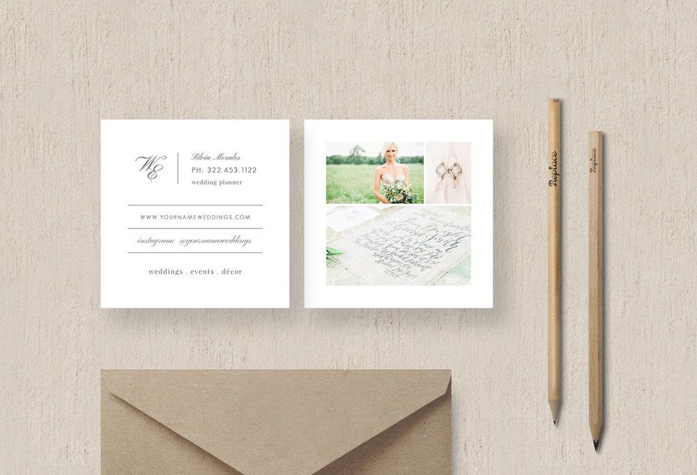 Moo business cards event coordinator business cards eucalyptus wajeb Image collections