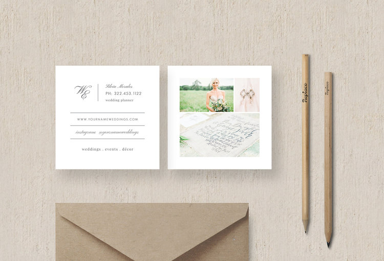 Moo business cards event coordinator business cards eucalyptus fbccfo