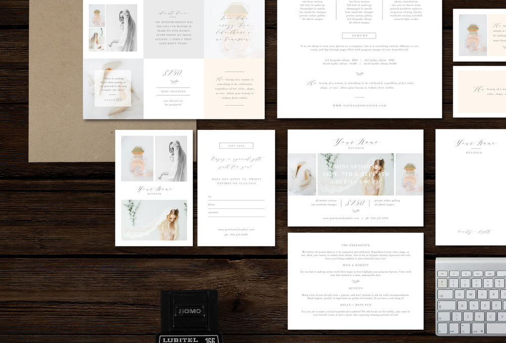 boudoir-photography-marketing-templates