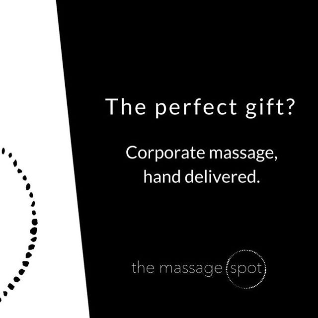 Your client Christmas gifts, all wrapped up.  #corporategifts #Xmasgifts #clientgifts #clients #corporatemassage #corporate #massage #culture #health #wellness #corporatewellness #magichands #humanresources #HR #investinginyourpeople #greatplacestowork #themassagespot #massageday #mentalhealth #bestgifts