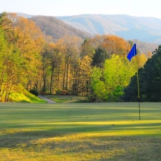 GATLINBURG MUNICIPAL GOLF COURSE