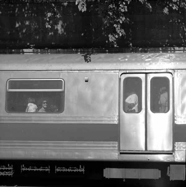 10. Subway Car in Sunlight, Beverley Road, BMT.jpg