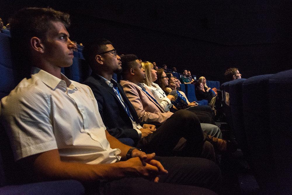 Photo c/o Samantha Blanchette for Inside Out Toronto LGBTQ Film Festival