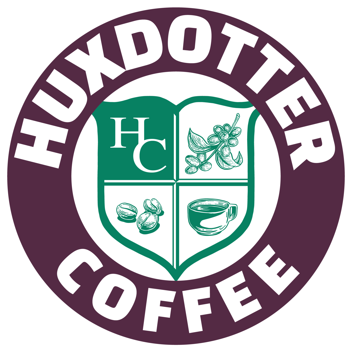 Huxdotter Coffee - North Bend, Snoqualmie, Madrona Coffee Co.