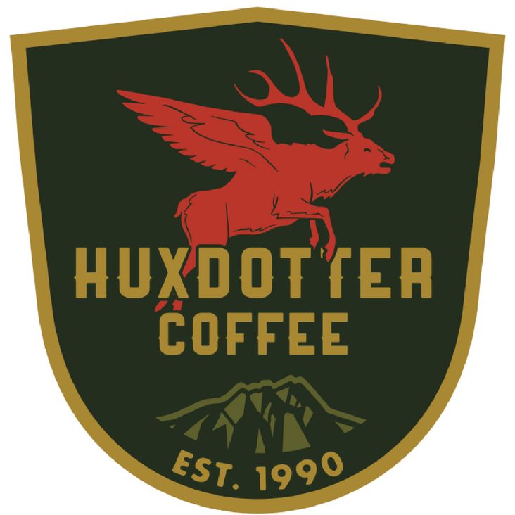 Huxdotter Coffee | North Bend, Snoqualmie, Fall City, Issaquah | Middle Fork Roasters | Organic Coffee Roasters