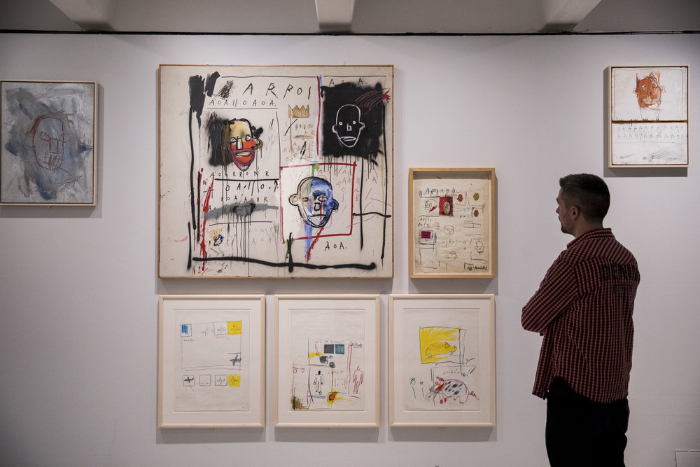 3. Basquiat_Boom for Real_Barbican_Photo Tristan Fewings_Getty Images_The Estate of Jean Michel Basquiat_Artestar (6).jpg