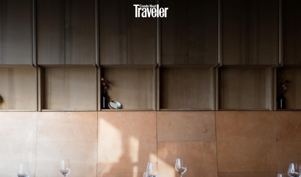 Feb2019 |  Conde Nast Traveler