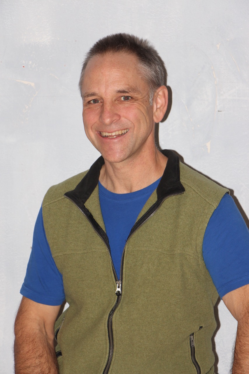 Kevin Comeau