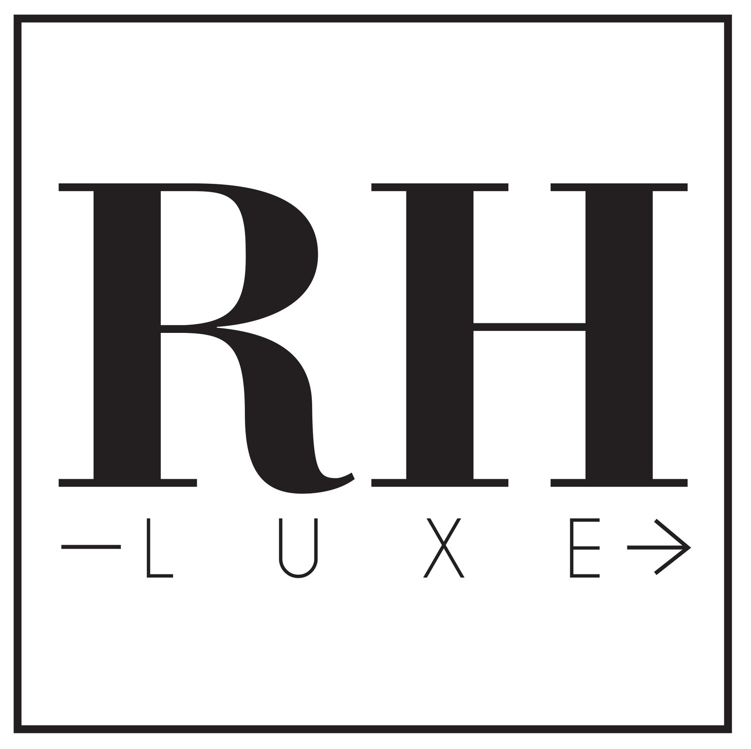 RH LUXE GROUP - Expertise. Community. Edge.