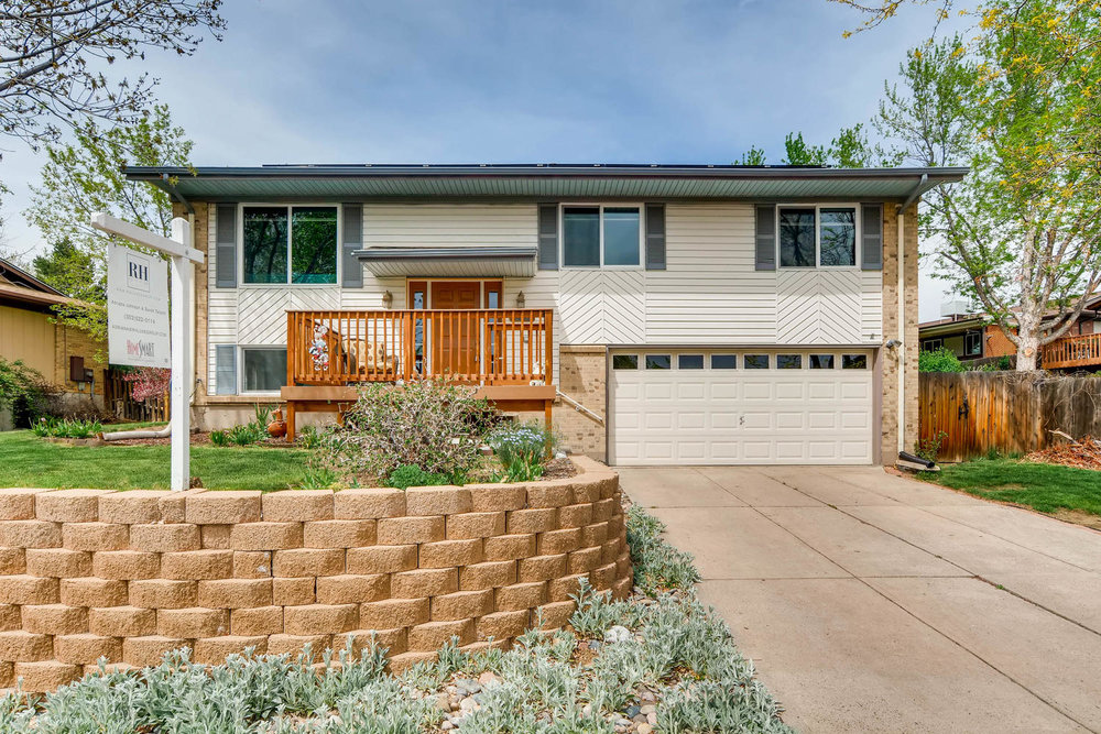 SOLD - 12833 W Iliff Ave Lakewood, CO 80228
