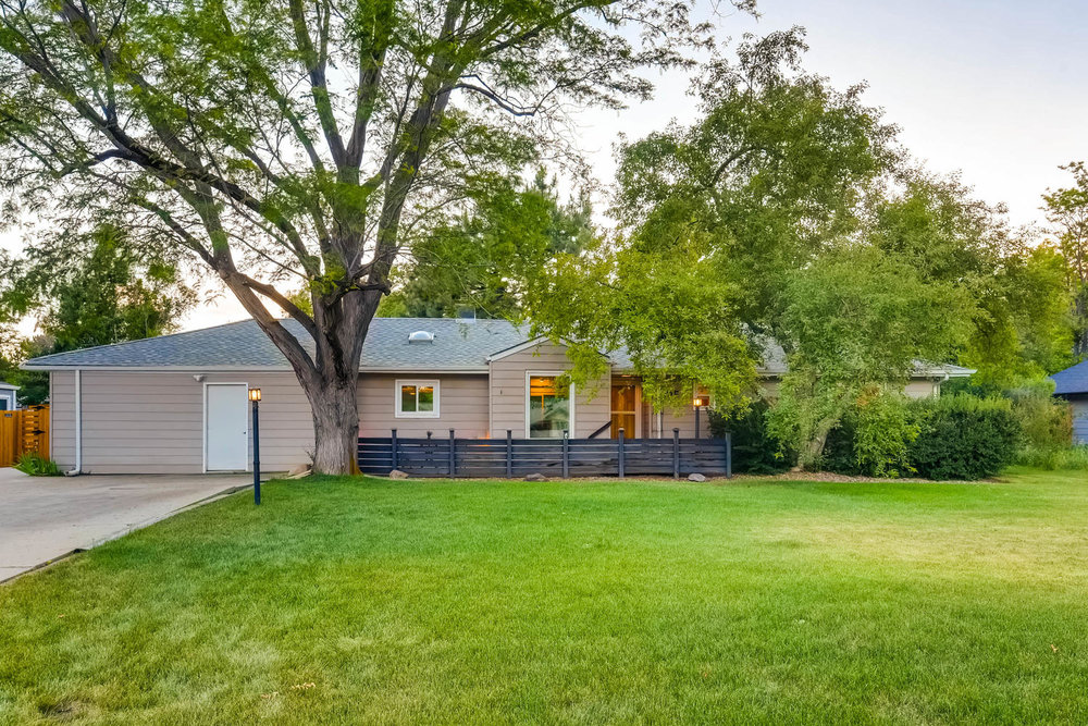 SOLD - 315 Balsam St, Lakewood, CO 80226