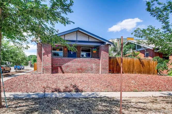 SOLD - 3393 W Clyde PlDenver, CO 80211