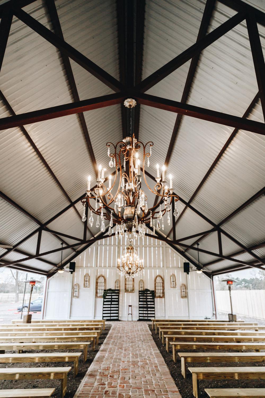 Hochzeit Hall