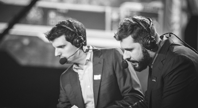 Artosis & Tasteless on 19 Years of StarCraft (And Counting) - StarCraft.com