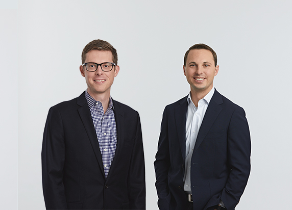 TSG Promotes Costello And Layman To Managing Directors