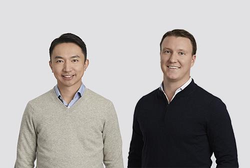 TSG Promotes Edward Wong to Principal and Erik Johnson to Senior Vice President