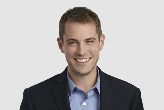 TSG Promotes Adam Hemmer to Vice President