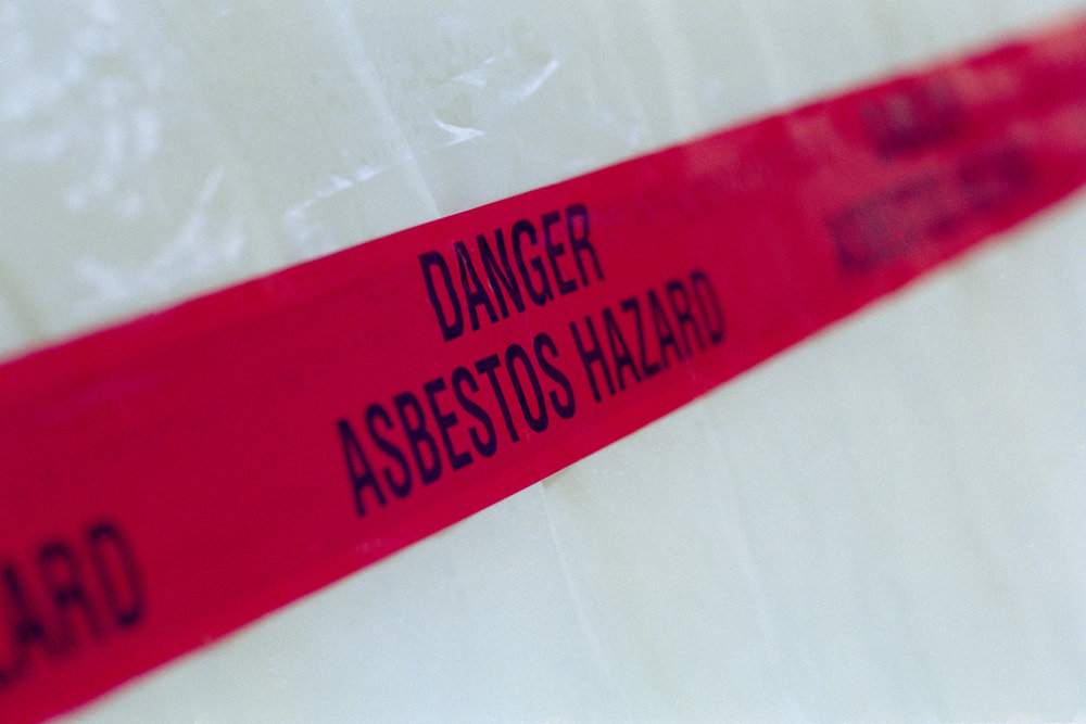 Asbestos Inspection & Management Planning